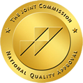 Joint Commission Accreditated